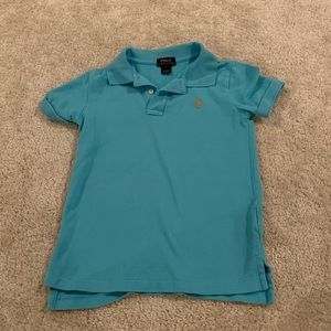 Ralph Lauren Little Boy Polo | 7